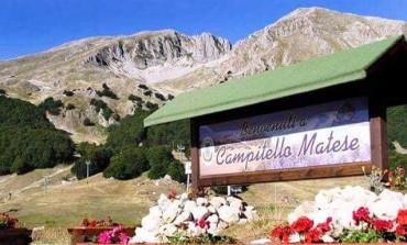 Campitello Matese, la rinascita della stazione turistica è affidata a De Gregorio