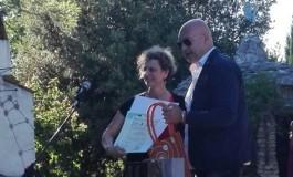 L'arte orafa del maestro Coccopalmeri tradotta in poesia: Cesira Donatelli protagonista a San Nicandro Garganico