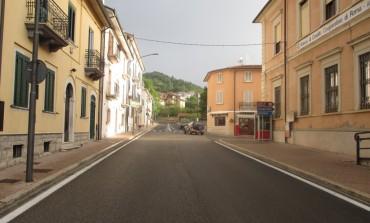 Alfedena, limitazioni al traffico per due giorni: sabato la cerimonia d'apertura della Coppa Italia di Skiroll