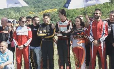 Santa Maria del Molise, 150 piloti in pista alle interregionali del Cup Race U.M.A.