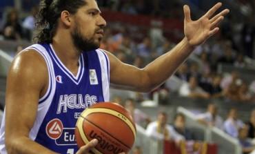 Basket - Nbc Camps Italia, a Castel di Sangro arriva il campione Papadopoulos