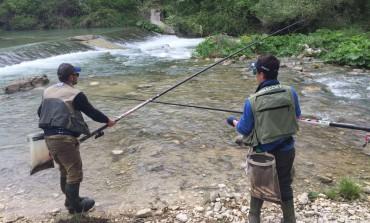 Pescasportivi - Alfedena, pienone di iscritti al 5° memorial 'Danilo Gentile': domani la gara