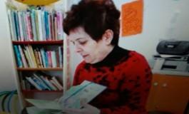 Isernia, la maestra Ricci saluta la scuola dopo 42 anni di servizio