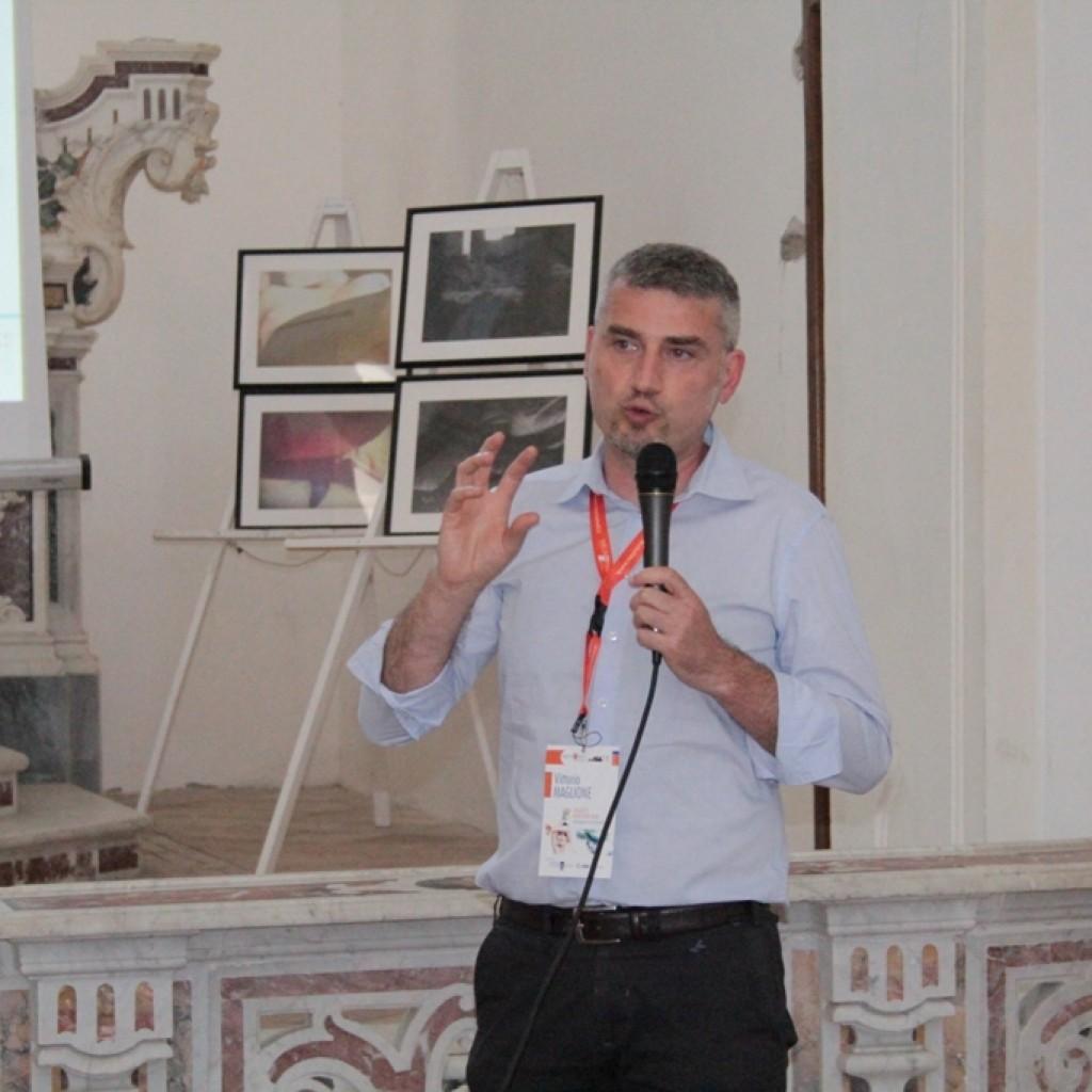 Vittorio Maglione