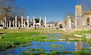 'Molise - Archeologia delle Regioni d'Italia', presentazione del volume a Campobasso