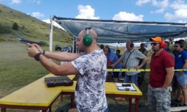 Schiavi d'Abruzzo, gara di tiro alla sagoma: domenica 23 luglio