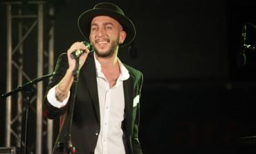 """""""Vi racconto"""", il tour-spettacolo di Maurizio Pallotta parte da Roccaraso"""