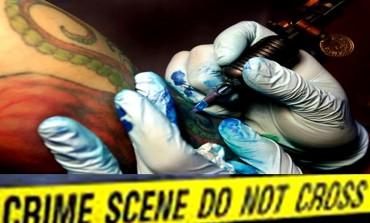 La scena del crimine: il tatuaggio investigativo