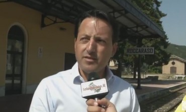 """Roccaraso, Di Donato: """"Quaglieri (FdI) è il ventriloquo di Marsilio: parla di cose che non conosce nemmeno lontanamente"""""""