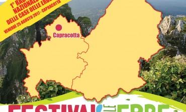 Capracotta ospita il festival delle erbe