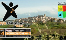 Area Sanremo Tour, a Montecilfone continuano le selezioni