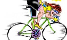 Civitella Alfedena, trentacinquesima edizione della cronoscalata ciclistica