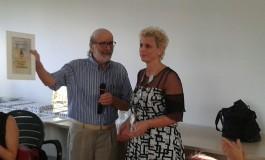 Perano, Cesira Donatelli si afferma alla XVI edizione premio letterario nazionale