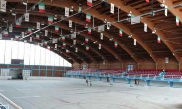 Roccaraso, la regione finanzia i lavori di restyling per il palaghiaccio Bolino