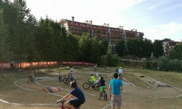 """Alto Sangro, Mountain Lab: """"Turismo in crescita per bike park e info point"""""""