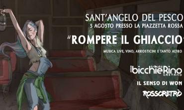 """Sant'Angelo del Pesco, la Pro Loco presenta """"Rompere il ghiaccio"""""""