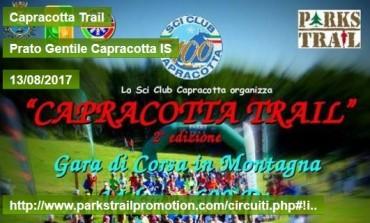 Prato Gentile, 2^ edizione di 'Capracotta Trail': organizza lo Sci Club