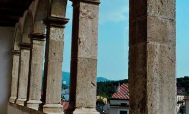 Molise Noblesse Festival - visita guidata e conferenza sulla fortezza di Macchia d'Isernia