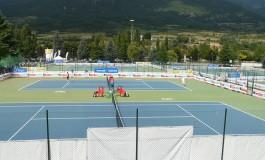 Castel di Sangro, centro F.I.T. : al via la stagione sportiva 2017 - 2018