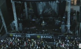 Capracotta abbraccia Ermal Meta: un successone l'unica data del tour in Molise