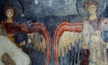 Castel San Vincenzo, il mito di san Michele: via Micaelica molisana