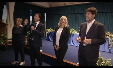 Roccaraso, si apre la prima giornata dedicata alla transiberiana d'Italia