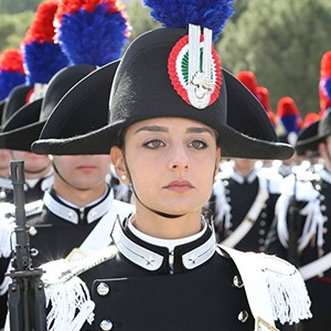 giovanna carabiniere