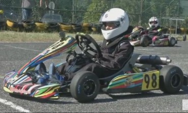 Karting - Santa Maria del Molise, 9^ tappa del campionato interregionale 'Cup race UMA'