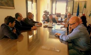 Lavori Sp 479 Villetta Barrea - Scanno:  Caruso assicura il finanziamento di 120.000 euro
