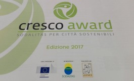 "Vicenza, il comune di Scontrone si aggiudica il premio impresa ""Smart water solution"""