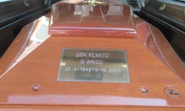Roccacinquemiglia, domani i funerali di Don Renato alle ore 15