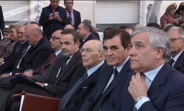 Pozzilli, inaugurata la nuova piattaforma ambulatoriale