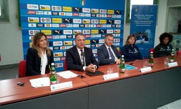 Calcio - Riparte da Castel di Sangro la corsa al mondiale della nazionale femminile