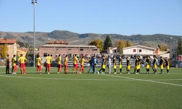 Calcio, Castel di Sangro Cep 1953 batte 4-0 il Masserie la Corte