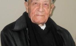 Capracotta, si spegne don Costantino Carnevale: aveva 104 anni ed era il decano della diocesi di Sulmona