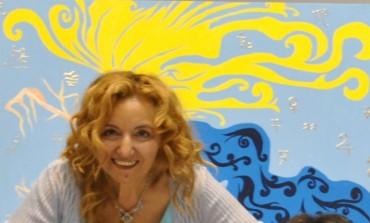 """""""Up & Down"""" di Mina Capussi finisce alla casa d'aste Federico II di Bari"""