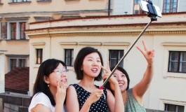 Siamo l'esercito dei selfie