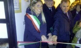 """Inaugurato lo sportello Cup a Villetta Barrea, Colantoni: """"Maggiore fruibilità per i cittadini"""""""