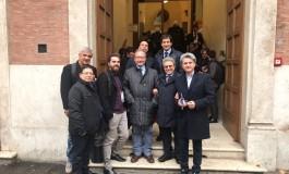 """Roma, Confprofessioni Molise: """"Il digitale, una grande sfida"""""""