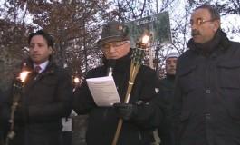 Pietransieri, si aprono le celebrazioni in ricordo delle vittime dei Limmari