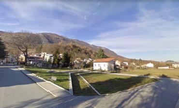 Villa Scontrone, festa di san Martino: castagne, vino e rock'n roll