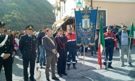 A Roccamandolfi è stata celebrata la giornata dell'unità nazionale