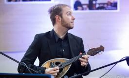 Lituania, il pescolano Mammola in concerto al festival internazionale 'Le strade d'Europa'