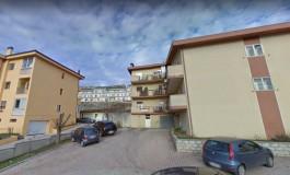 Castel di Sangro, svaligiato appartamento e rubata la cassaforte a muro