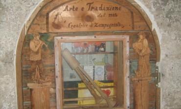 Scapoli, la zampogna tra i patrimoni culturali dell'umanità riconosciuti dall'Unesco