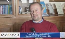 """Capracotta, sindaco Paglione """"necessario avere a Capracotta un punto per la somministrazione dei vaccini"""""""