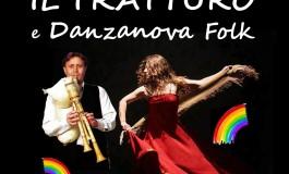 Isernia, la zampogna incontra la pizzica: Tratturo e Danzanova in concerto, sabato 9 dicembre
