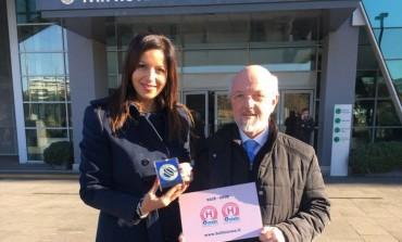 Pozzilli, Onda premia Neuromed con i bollini rosa