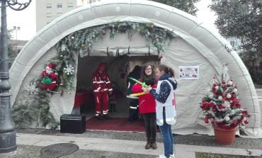 Christmas in Love 2, il mercatino di Natale fa il pieno di solidarietà