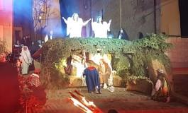 """Agnone, """"Gesù e i bambini"""": in scena la 58^ edizione del presepe vivente"""
